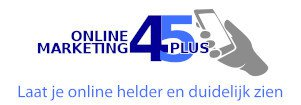 OnlineMarketing45Plus.nl