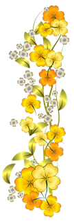 Yellow_Flower_Decor_PNG_Clipart.png
