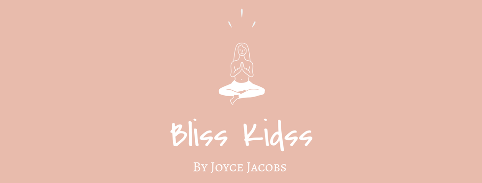 Bliss Kidss by Joyce Jacobs