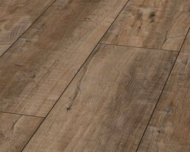 Your floor plus - Oak brown