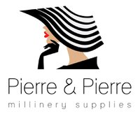 Pierre & Pierre Millinery Supplies