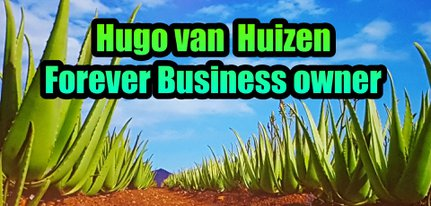Hugo's Netwerkmarketing