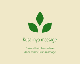 Kusalinya massage