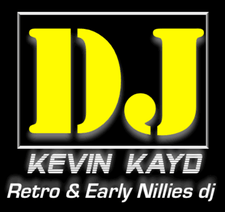 Trendy allround Dj Kevin Kay-D