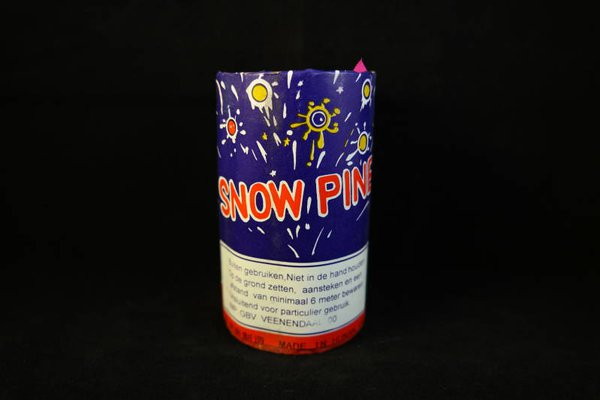 Snow Pine. GBV Veenendaal 2000.