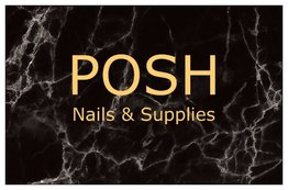 Posh Nails & Supplies