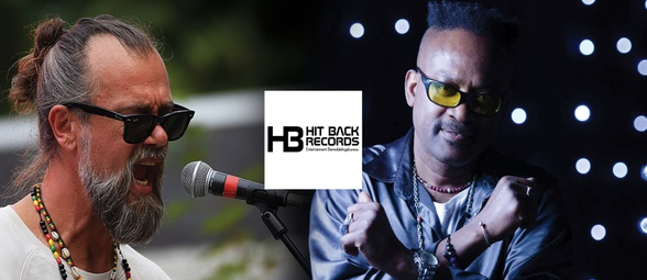 Foto Hit Back Records - Entertainers