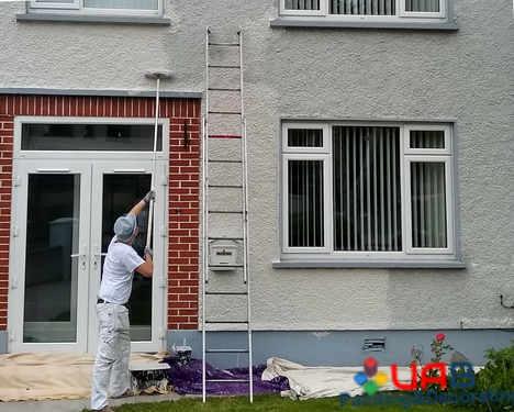 Pro Service Of Exterior Painting Covid