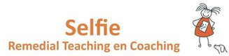 Selfie Remedial Teaching en Coaching