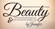 Beauty & permanent make up by Jennifer