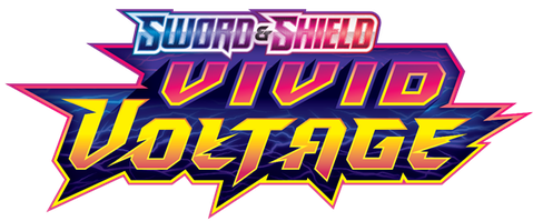 Sword & Shield - Vivid Voltage Officially Revealed, Includes Amazing Rare Cards