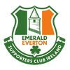Emerald Everton Supporters Club Ireland