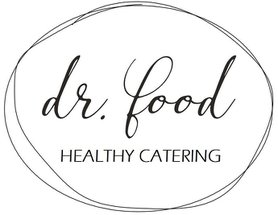 Dr. Food | Healthy catering