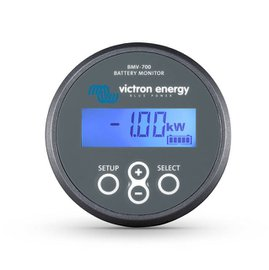 Victron Battery Monitor BMV-700 series