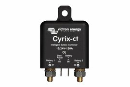 Victron Cyrix-CT Battery Combiner/Isolator