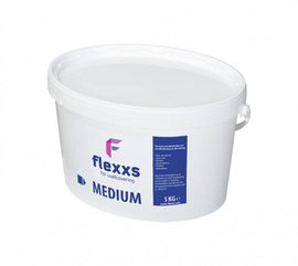 Behanglijm Flexxs medium 5 kg
