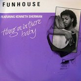 Funhouse Feat. Kenneth Sherman - Dancin' Easy