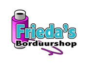 Frieda's Borduurshop