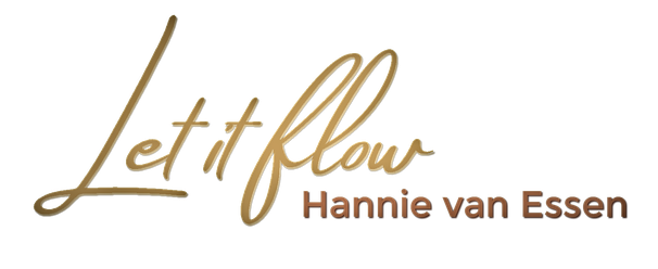 Let it Flow Hannie van Essen