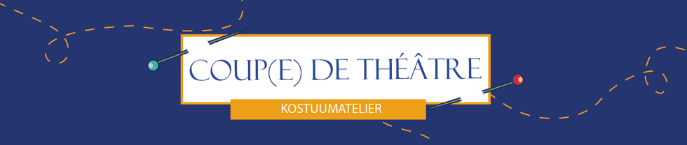 Coupe de Theatre