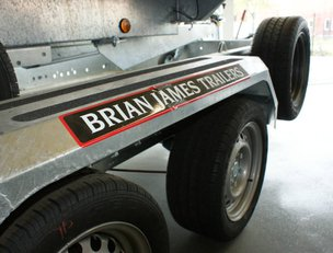 machine transporter brian james multitransporter