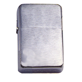 Z-PLUS COOL TORCH LIGHTER CHROME BRUSHED