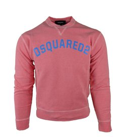 DSQUARED2 Sweater Roze