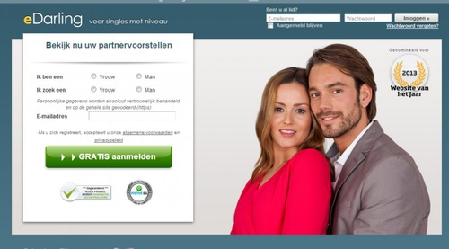 Nieuwste gratis dating websites