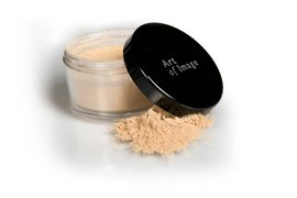 Art of image - Loose translucent face powder