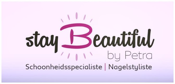 Stay Beautiful by Petra