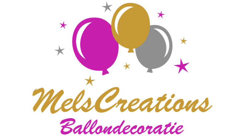 MelsCreations Ballondecoratie