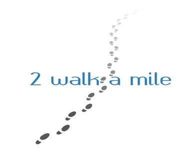 2 walk a mile collectief