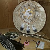 Eagle Star Woman