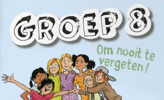 Eerste stagedag in groep 8 - Blog 1 / Blogs | jufdemi.com