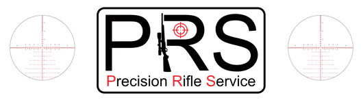PRS  Precision Rifle Service