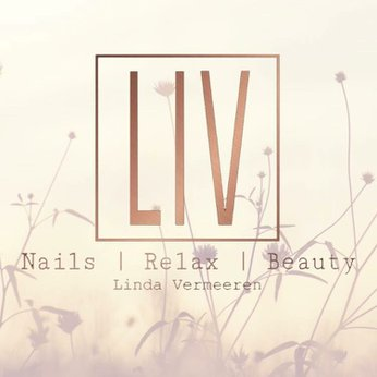 LIV nails|relax|beauty