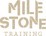 Milestone Training