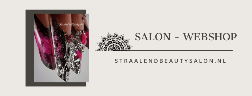 Straalend Beautysalon
