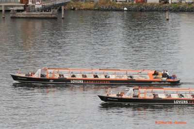 canalboat 'Toon Hermans'