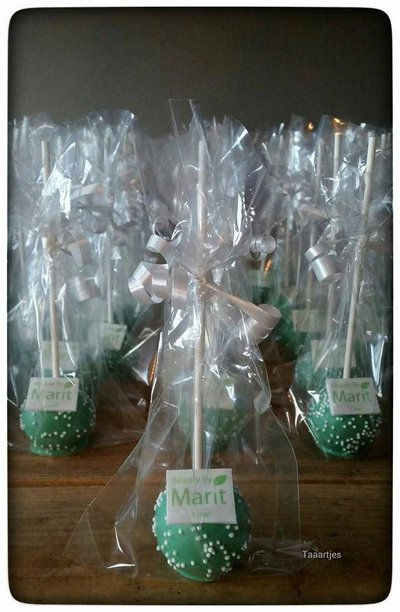 cakepops Beauty by Marit