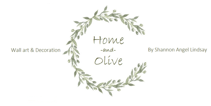 Home and Olive