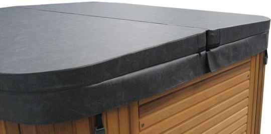 Thermo Isolatie spa cover