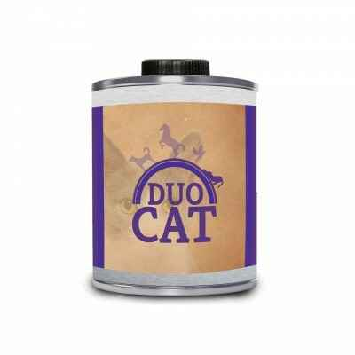 Duo Cat Paardenvetolie 500ml