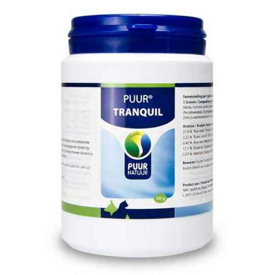 PUUR Tranquil / Rust 100 gr.