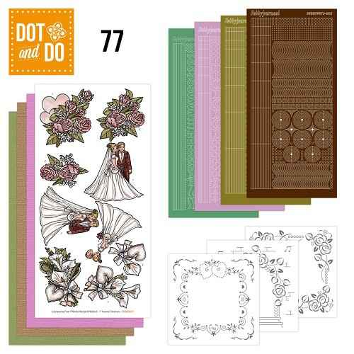 DODO077 - Dot & Do 77 - Wedding