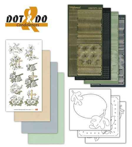 DODO011 - Dot & Do 11 - Condoleance