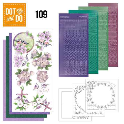 DODO109 - Dot & Do 109 - Condoleance
