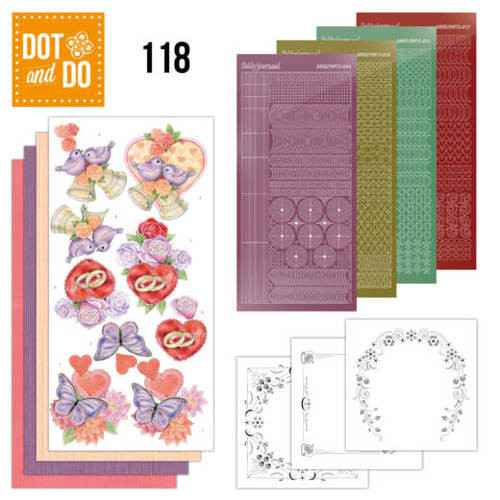 DODO118 - Dot & Do 118 - Wedding
