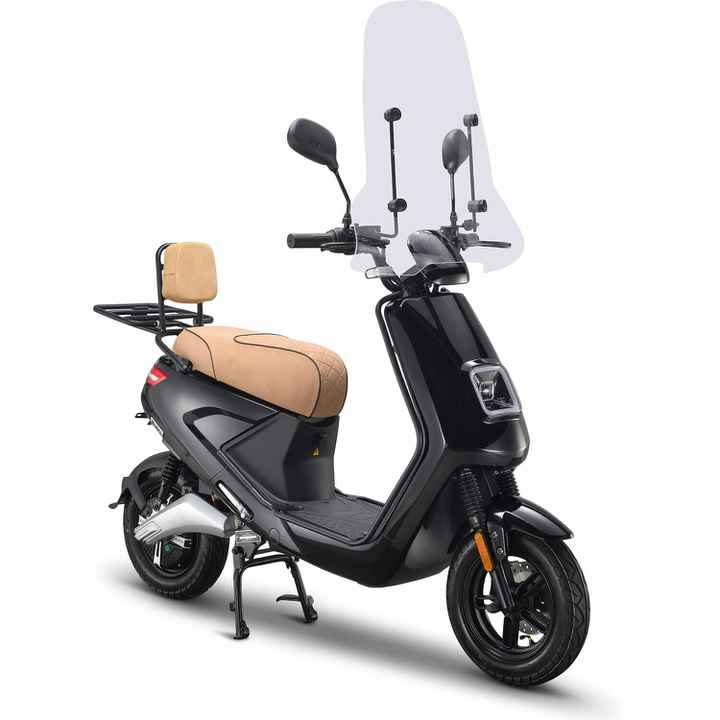 IVA E-GO S4 Special Editions