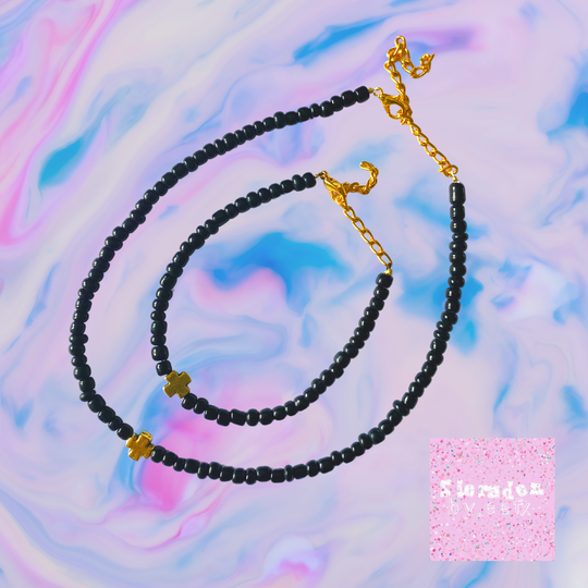 Armband + Ketting no. 2 | Sieraden by Eefx